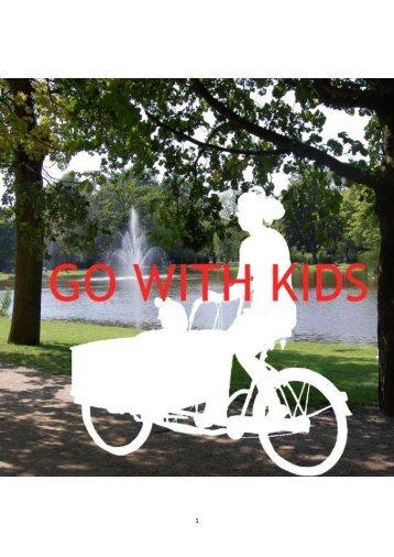 Download de Go with Kids tour (NL) - GO Tours Amsterdam