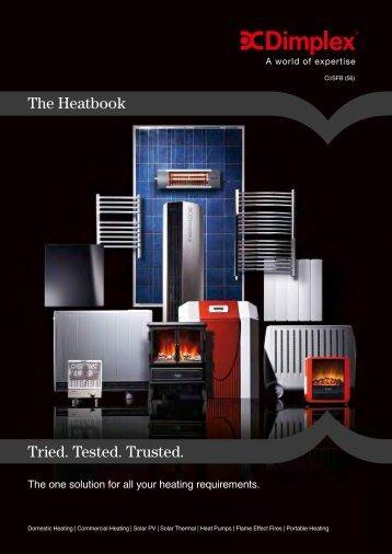 Heat Book - Dimplex