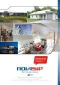Bygg enkelt, snabbt och flexibelt med Novasip. - Kenpo Sandwich AB - Page 4