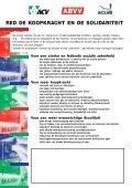 RED DE KOOPKRACHT EN DE SOLIDARITEIT - COC - Page 2