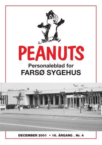 Personaleblad for FARSØ SYGEHUS - Sygehus Himmerland