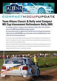 Klik hier voor de PDF - Altena Classic Service