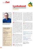 Kyrknytt 2011 nr. 4 - Kropps församling - Page 2