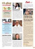 Kyrknytt 2011 nr. 4 - Kropps församling - Page 3