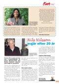 Kyrknytt 2011 nr. 4 - Kropps församling - Page 7