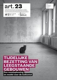 Art.23 # 51 - Rassemblement Bruxellois pour le Droit à l'Habitat
