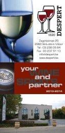 Download Wijnen Catalogus - Despert