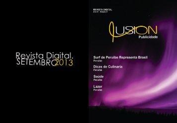 Revista Lusion