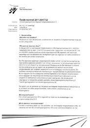 Integraal Veiligheidsbeleid - Kijk mee met de gemeenteraad van ...