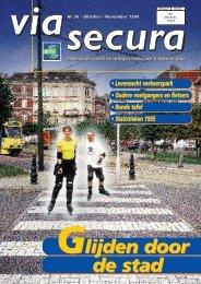 Via Secura 36 - Belgisch Instituut voor de Verkeersveiligheid