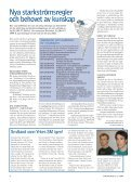 EIO Aktuellt - Voltimum - Page 6