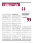 solidariteit - Unie Vrijzinnige Verenigingen - Page 3
