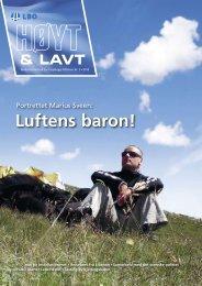 Luftens baron! - LBO