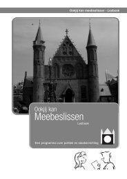 Lesboek - ADV Limburg