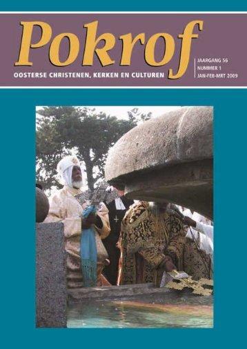 Russische Sofiologie in een Europese context - Katholieke ...