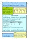 Nieuwsflits Rundveehouderij Juli 2010 - Schoon Water Aanpak - Page 2