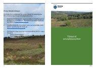 20110316 Folder Tilskud til naturg og naturplejeprojeker - Herning ...