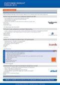 b forum 2013 customer insight ht - Conductive - Page 3