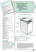 Så används Cylinda tvättmaskin Så används Cylinda tvättmaskin - Page 2