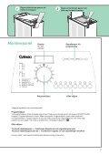 Så används Cylinda tvättmaskin Så används Cylinda tvättmaskin - Page 3