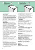Så används Cylinda tvättmaskin Så används Cylinda tvättmaskin - Page 6