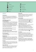 Så används Cylinda tvättmaskin Så används Cylinda tvättmaskin - Page 7