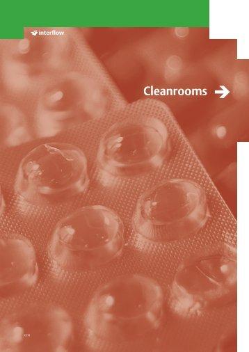 Cleanrooms - Interflow