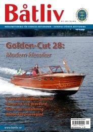 Båtliv nr 1, 2010