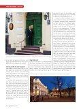 FARGER GALSKAP - Norwegian Chamber of Commerce in Latvia - Page 6