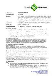 Leeg document