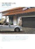 MET ZEKERHEID AANTREKKELIJK. - de Garagepoort Expert - Page 6