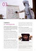 Jaarrapport 2009 - Dierenartsen Zonder Grenzen - Page 5