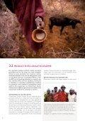 Jaarrapport 2009 - Dierenartsen Zonder Grenzen - Page 6