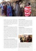 Jaarrapport 2009 - Dierenartsen Zonder Grenzen - Page 7
