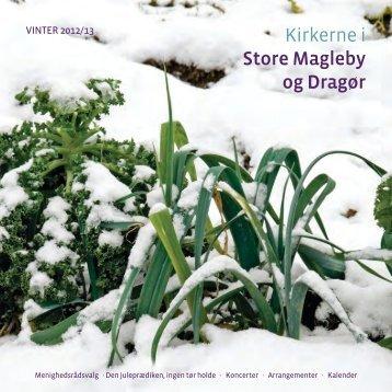 Vinter 2012 - Store Magleby Kirke