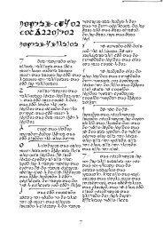 Bibeln: Bok II, Vandringen