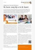 Nu verwelkomen wij u op papier - Bernhoven - Page 2