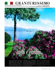 Laghi e giardini - Namaste Mountainguides