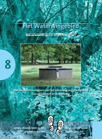 klik hier - Vrienden van het waterwingebied