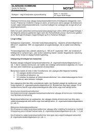 Kollegier - Valg til bestyrelse og konstituering.pdf - Gladsaxe ...