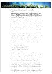 Netværksledelse i kompetencedrevne virksomheder