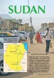 Sudan har ofta varit förstasides- nytt i medierna ... - Nordisk Filateli