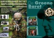 De Groene Baret - Commandostichting