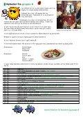 BEBOERBLADET MARIEHØNEN august 2010 - Mariehjemmene - Page 4