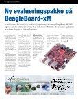 Telenor Feirer 100 år i Arktis ELFA Elektronikk AS ... - Peak Magazine - Page 4