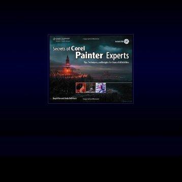 Interview in Secrets Of Corel Painter Experts ... - Waheed Nasir