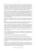 DEN LEVANDE SANNINGEN - Wingmakers.se - Page 2