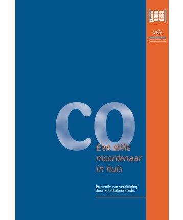 pdf.doc. CO - gevaren en intoxicatie - Mechelen