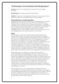 Projektkatalog - Kriminalvården - Page 6