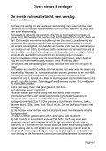 """Kanovereniging """"de IJsselstreek"""" 3-0 66 - Page 7"""